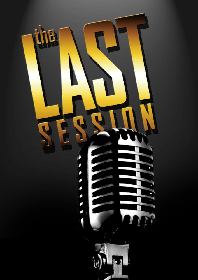 Logo of The Last Session